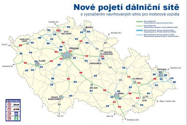 mapa silnic jpg