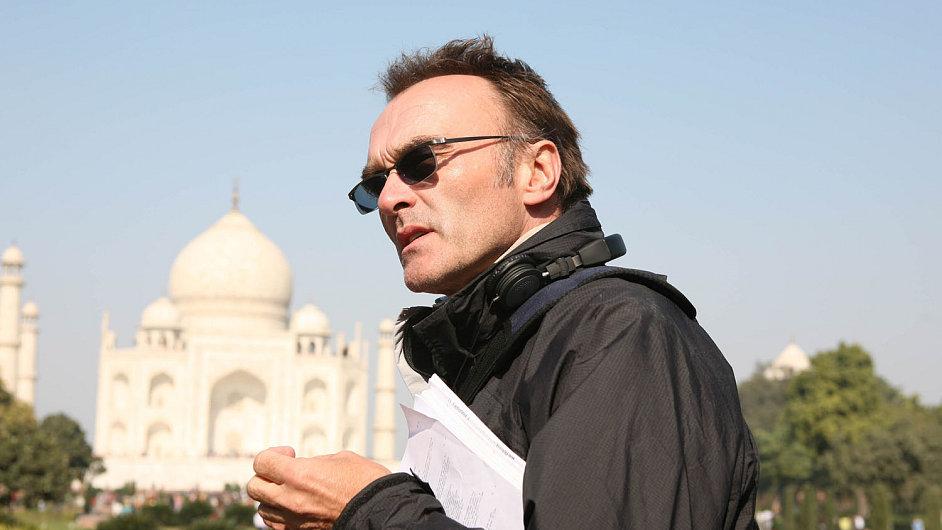 Danny Boyle je autorem britsko-indického muzikálového velkofilmu Milionář z chatrče.
