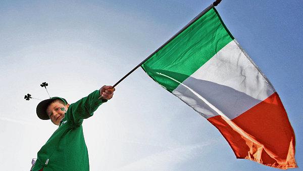 Irsku se i přes krach v roce 2010 velmi daří - Ilustrační foto.