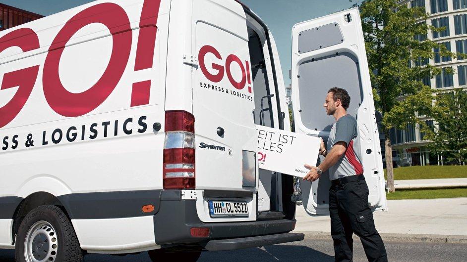 GO! Express & Logistics zakládá pobočku na Slovensku