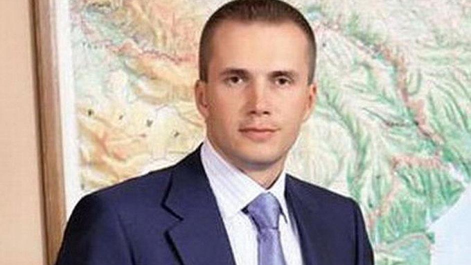 Oleksandr Janukovyč