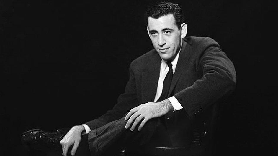 J. D. Salinger až po škole