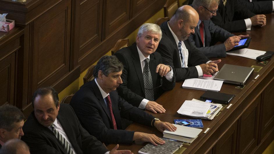 Rusnokova vláda