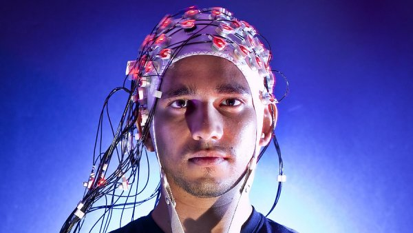 Vědci našli geny inteligence.