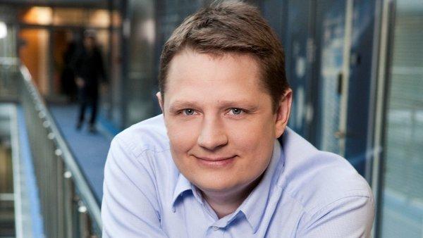 Pawel Kucharski, mBank