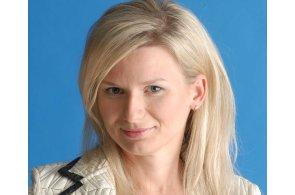 Lucia Belková, obchodní ředitelka pro významné zákazníky a partnery společnosti Microsoft ČR