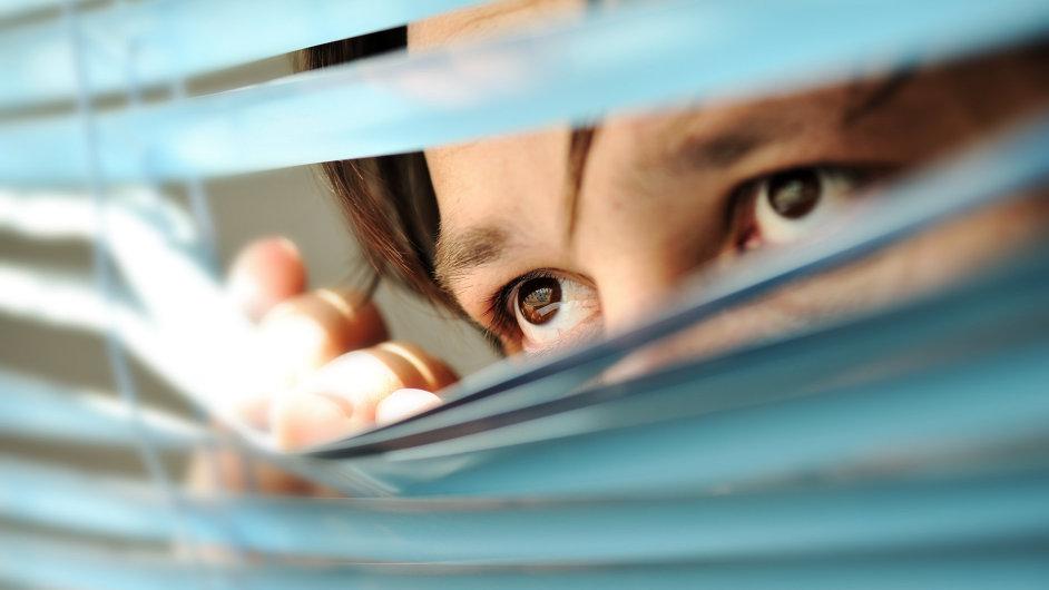 Poptávka po odhalování podvodů ve firmách stoupla o desítky procent.