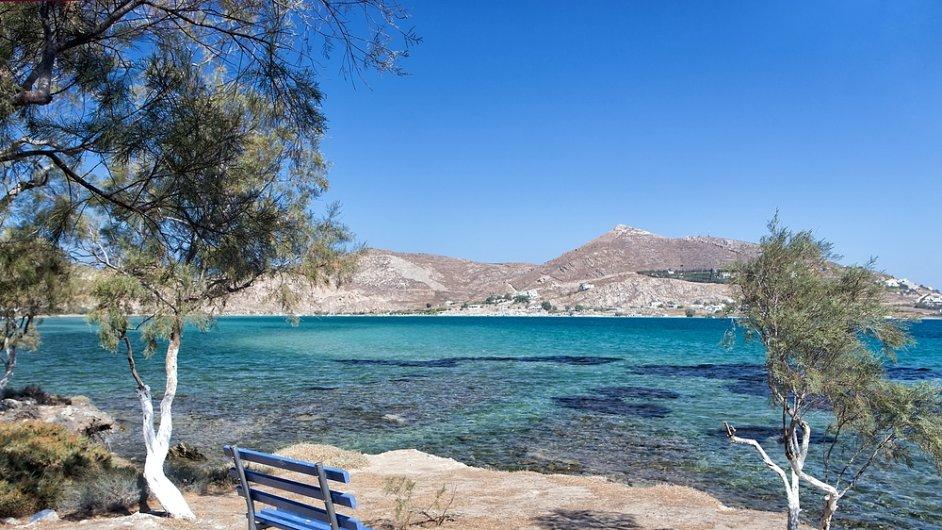 Řecké ostrovy jsou na prodej.