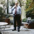 Umberto Eco rozeb�r�, jak poznat, co jinak nevid�me