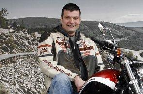 Lidem imponuje zvuk a to chvění, říká šéf Harley Davidson Heřmanský. Firma připravuje elektromotorku