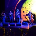 Recenze: The Bad Plus v Praze naladili jazz star�ho Ornetta