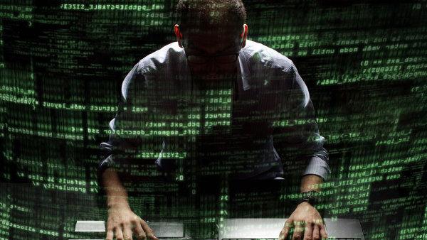 Bezpečnost citlivých informací zasílaných elektronicky se posílí - Ilustrační foto.