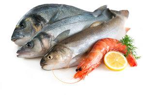 Rybí maso zmírní negativní účinky jedovatého kadmia, zjistili čeští vědci