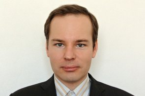 Martin Noska, specialista internetového marketingu společnosti EKOSPOL