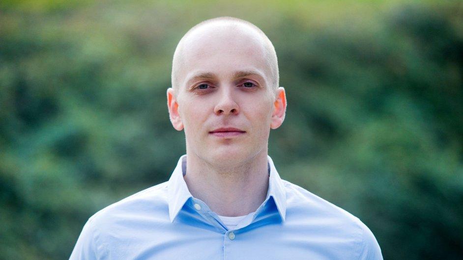 Petr Kolář, vyučující na Podnikohospodářské fakultě VŠE