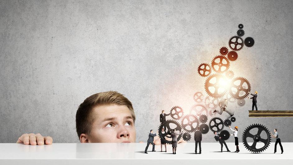 Lean management - Ilustrační foto