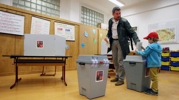 Česko letos po roční pauze zahájí nejdelší volební maraton své historie.
