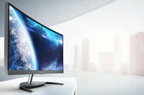 Test: Philips se svým širokoúhlým monitorem BDM3490UC vsadil na design