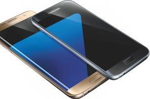 Samsung p�edstav� Galaxy S7 u� 21. �nora. Bude vodot�sn� a pojme microSD karty