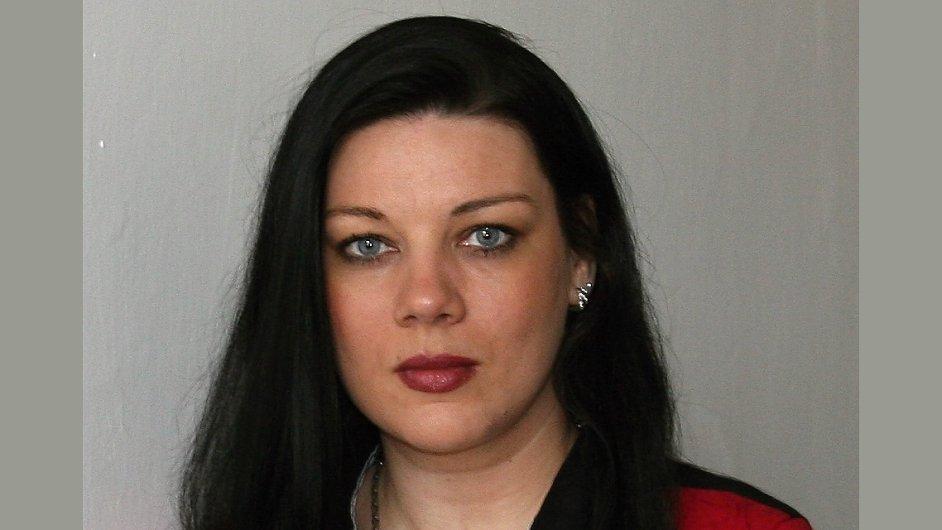 Markéta Vesecká, provozní ředitelka agentury DORLAND