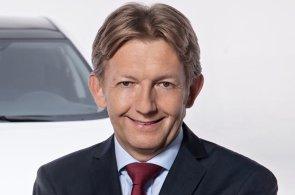 Jacek Pawlak, prezident společnosti Toyota Central Europe (TCE)