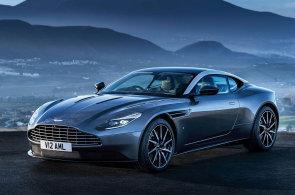 Autosalon v Ženevě: Luxus a extrémně silné motory