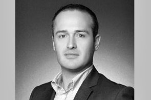 Jan Pošvář, senior business development manager CEE v právnické kanceláři Taylor Wessing Praha