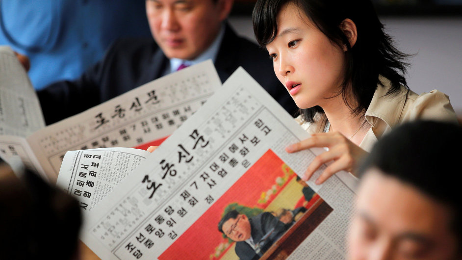 KLDR, Korejská strana práce, Kim