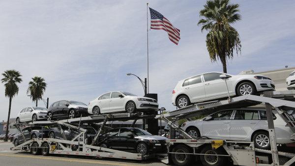 Volkswagen vydá v Kanadě na aféru s diesely 2,8 miliardy dolarů