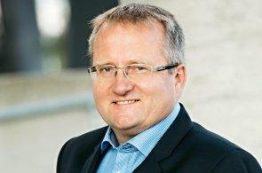 Leoš Dvořák ředitelem pro digitalizaci společnosti Siemens ČR
