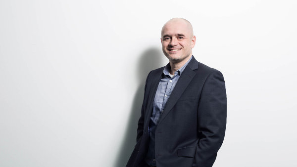 My přišli s nabídkou, po které tehdy v Brně a vlastně v celém Česku nebyla moc velká poptávka, říká šéf Jihomoravského inovačního centra Jiří Hudeček.