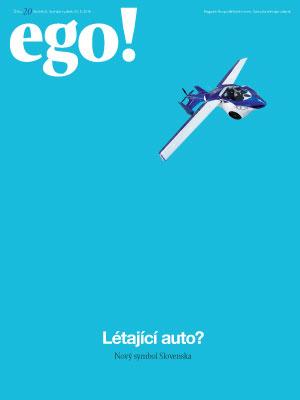 ego! 20. 5. 2016