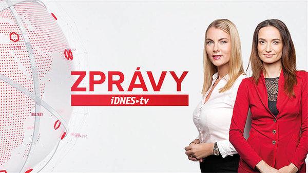 Karla Mráčková (na fotografii vlevo) a Romana Svobodová jsou tvářemi nového denního videozpravodajství Mafry. Moderátorky se budou před kamerou střídat ob týden.