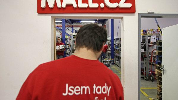 Mall.cz, druhý největší e-shop v Česku, má novou akcionářskou strukturu.