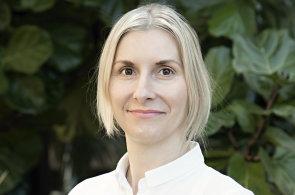 Mária Hrablíková vede komunikaci Studentské pečeti ve skupině Nestlé