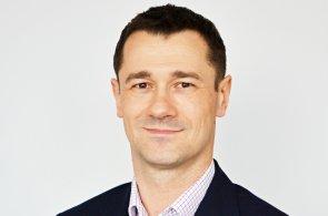 Martin Horčička, člen představenstva finanční skupiny Wüstenrot