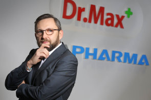 Lékárny Dr.Max se šíří Evropou. Jsme uprostřed boomu, říká český šéf Daniel Horák