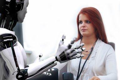 Nové technologie mění model vztahů ve zdravotnictví, ilustrační foto
