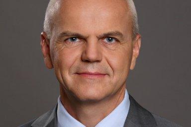 Kdeveloperské společnosti Linkcity se připojil Zdeněk Kašpar (54).