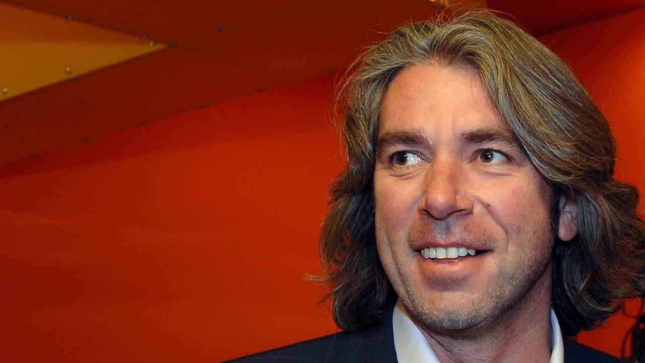 Tomáš Chrenek (55), vlastník apředseda dozorčí rady firmy Moravia Steel, má ve čtvrtek narozeniny.