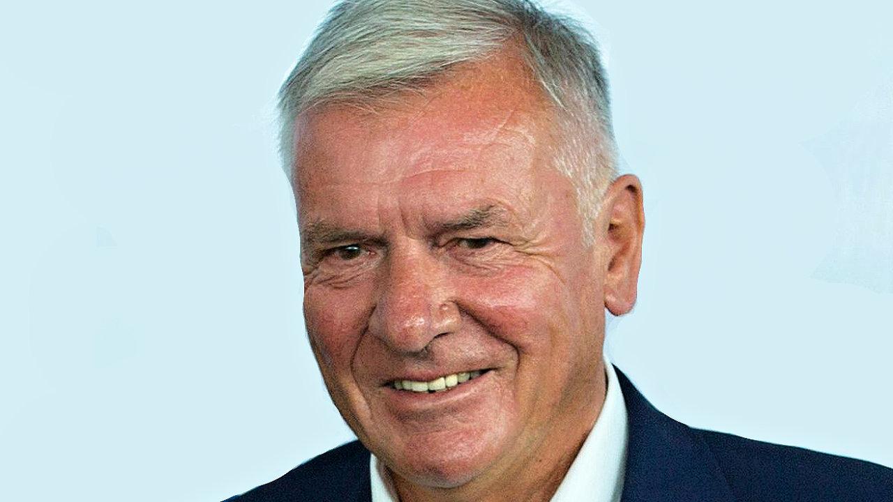 Vratislav Kulhánek, člen dozorčí rady AURES Holdings