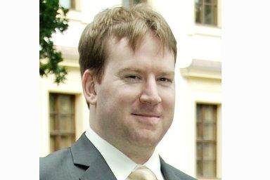 Martin Kříž, finanční ředitel skupiny Pilulka