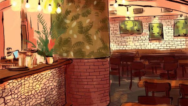 Synové lepšího Vietnamu. V Sons of Memeo sází na originální národní kuchyni bez českých zlepšovadel