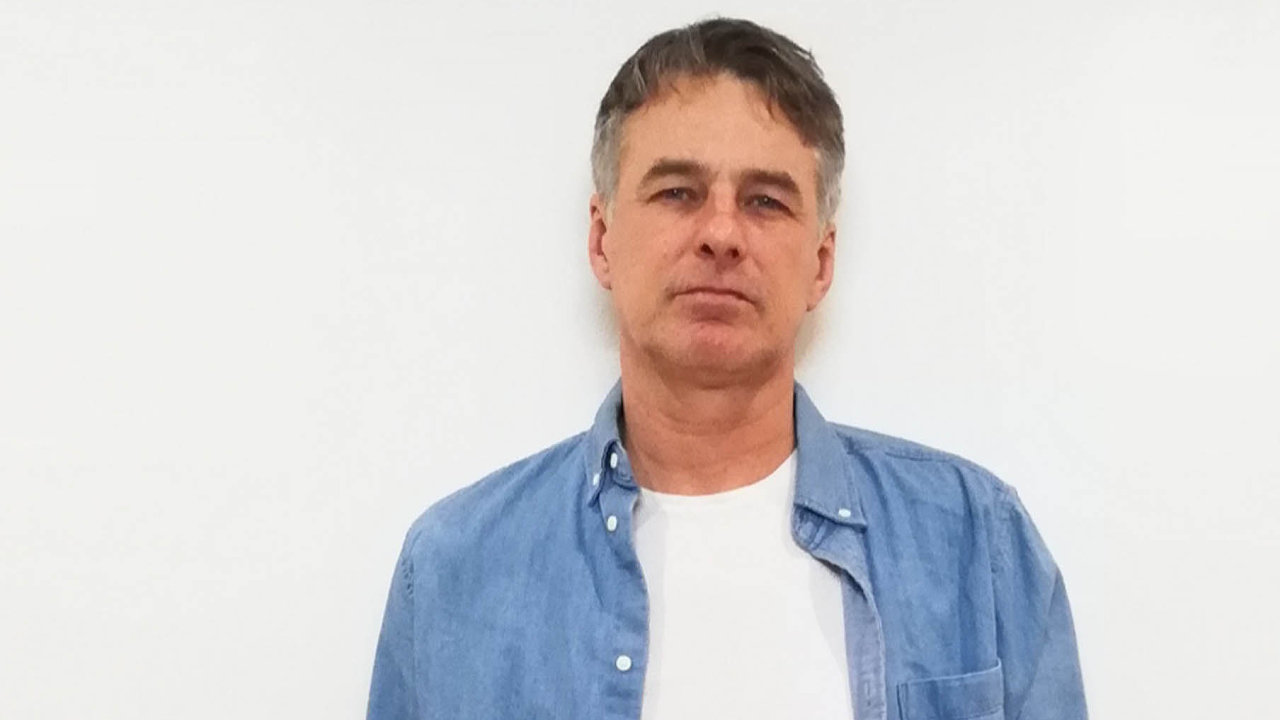 Nakladatel Petr Himmel