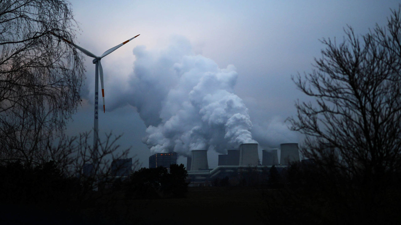 Obnovitelné zdroje ano, elektřina z uhlí ne. Většina zemí EU souhlasí s příklonem k bezemisní ekonomice.