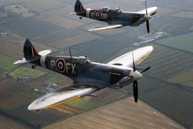 Výsledky hospodaření zapředchozí čtvrtletí zveřejní nalondýnské burze například strojírenská azbrojařská společnost BAE Systems, výrobce legendárního letadla Spitfire.