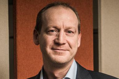 Lubomír Och, technický ředitel společnosti LeasePlan ČR