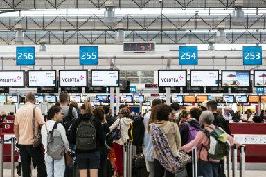 Prodej letenek vzrostl zhruba o pětinu. Letenky jsou zároveň levnější.