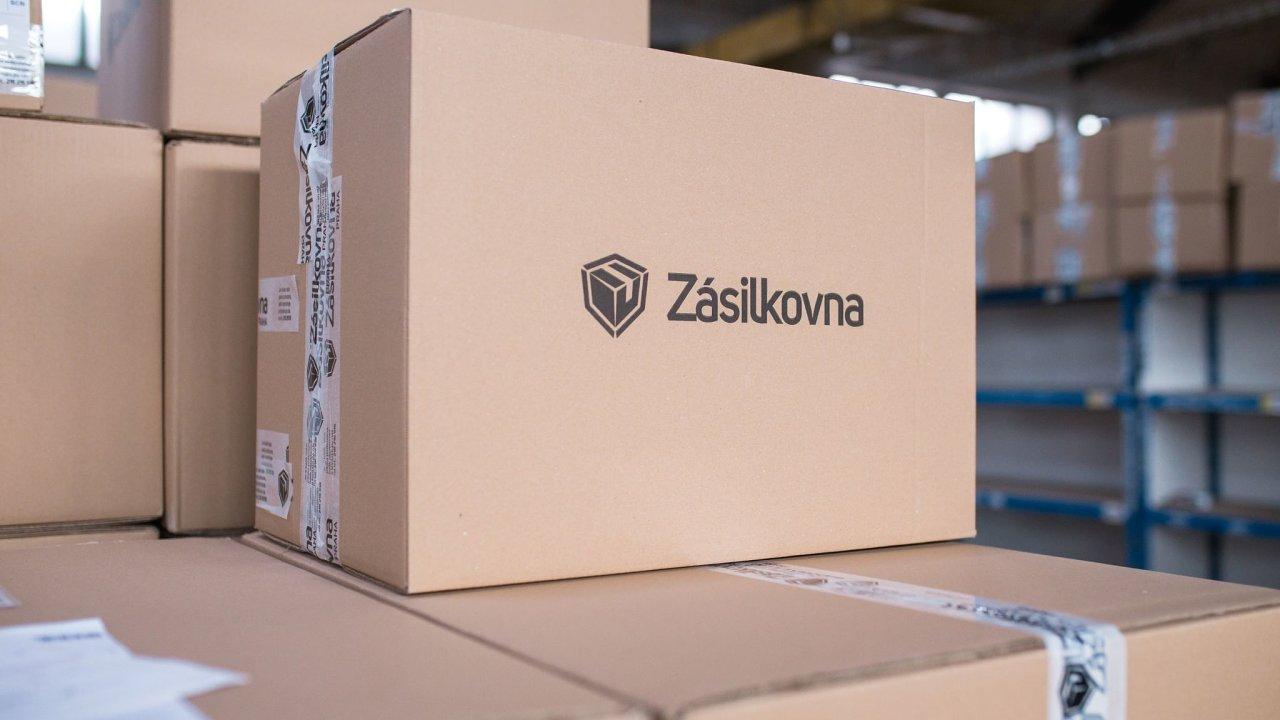 Packeta přepravila během prvního pololetí letošního roku více než 14,5 milionu zásilek, jejich počet se meziročně zdvojnásobil.