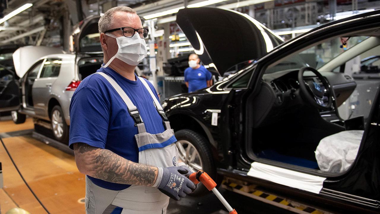 Žaloby naVW podali nebo je teprve chystají zákazníci vmnoha evropských zemích, včetně Německa aČeska.
